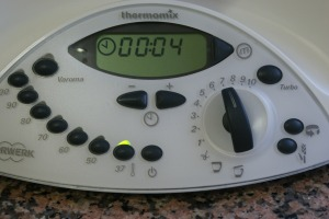 bechamel con thermomix 5