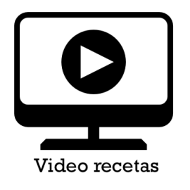 Video recetas